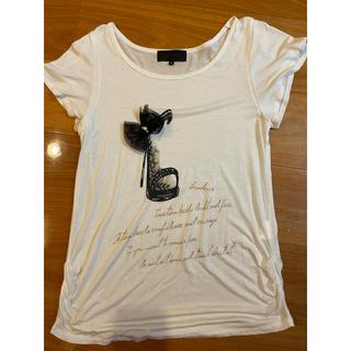 アンタイトル(UNTITLED)のuntitled Tシャツ(Tシャツ(半袖/袖なし))