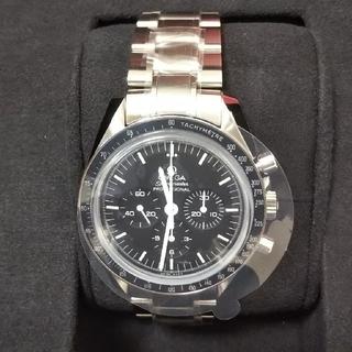 オメガ(OMEGA)のオメガ スピードマスター 311.30.42.30.01.005 新品未使用品(腕時計(デジタル))