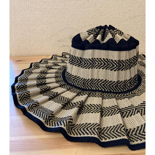 Drawer - Lorna Murray Capri hat Kaimu Mサイズ  新品