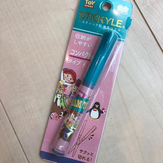 サンスター(SUNSTAR)のスティック型携帯はさみ☆TOY STORY(はさみ/カッター)