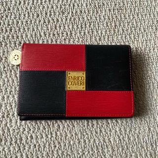 エンリココベリ(ENRICO COVERI)の未使用品 ENRICO COVERI 革財布(財布)