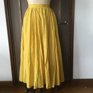 神戸レタス - 美品✴︎神戸レタス ロングフレアスカート