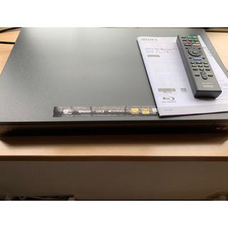 ソニー(SONY)のUltra HDブルーレイ対応「UBP-X800」(ブルーレイプレイヤー)