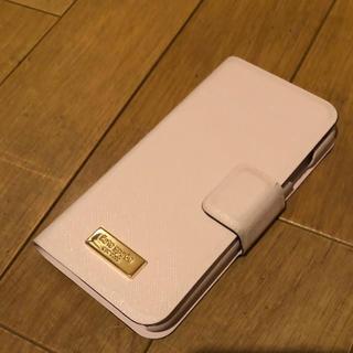 kate spade new york - ケイトスペード iPhoneケース