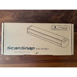 富士通 - 富士通 スキャナー ScanSnap FI-IX100A 超美品