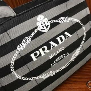 PRADA - プラダPRADAカナパSサイズ