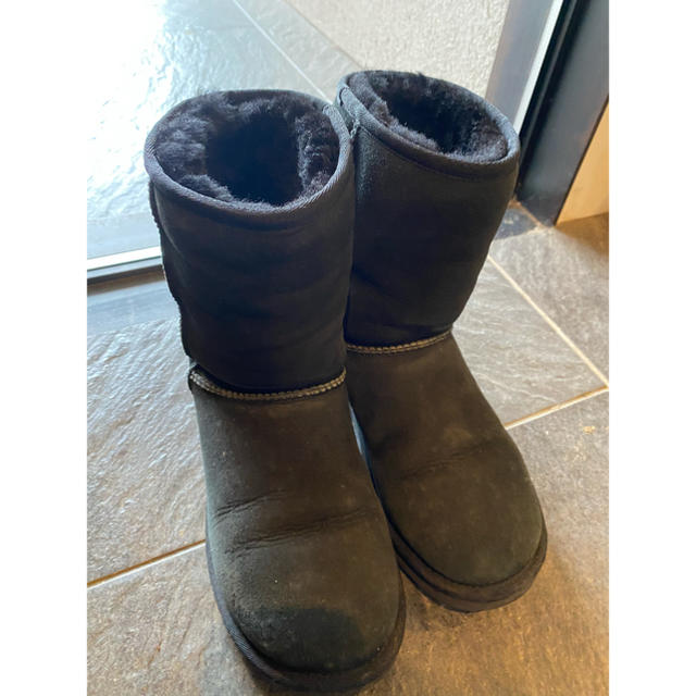 UGG(アグ)のugg ムートンブーツ 24cm  レディースの靴/シューズ(ブーツ)の商品写真