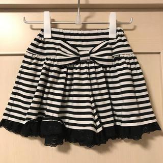 JENNI - ジェニーキュロットスカート