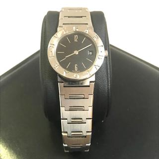 ブルガリ(BVLGARI)のブルガリ ブルガリ BB26SSD(腕時計)