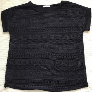 ドレスキップ(DRESKIP)のTシャツ トップス(Tシャツ(半袖/袖なし))