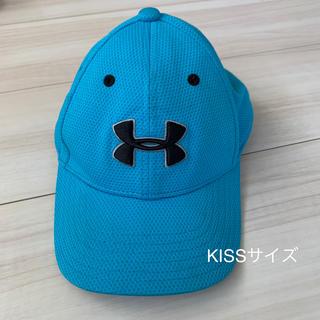 アンダーアーマー(UNDER ARMOUR)のアンダーアーマー帽子(帽子)