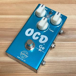 新品 Fulltone OCD-Ge