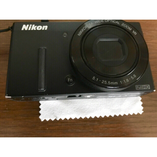 Nikon - Nikon ニコン COOLPIX P340(2014年製)