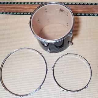 ドラムフープ12 16 13インチタム