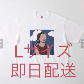ワンエルディーケーセレクト(1LDK SELECT)の Adriana Oliver S/S yes good market L (Tシャツ/カットソー(半袖/袖なし))