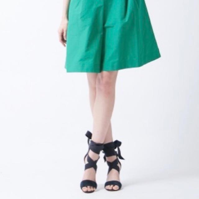 AU BANNISTER(オゥバニスター)の【新品】Au BANNISTER ソフトストラップサンダル レディースの靴/シューズ(サンダル)の商品写真