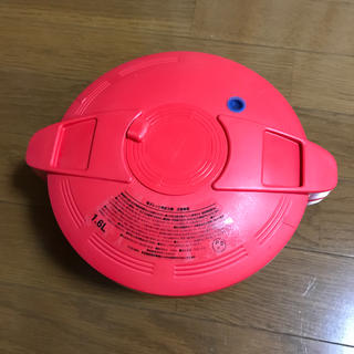 マイヤー(MEYER)のhako様⭐︎マイヤー 電子レンジ圧力鍋 1.6L(鍋/フライパン)