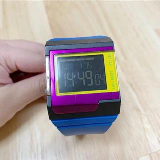 ディーゼル(DIESEL)のDIESEL   ディーゼル メンズ 腕時計 DZ-7151(腕時計(デジタル))