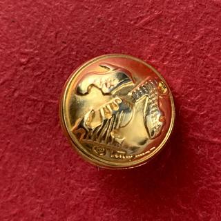 サルヴァトーレフェラガモ(Salvatore Ferragamo)のフェラガモ ボタン 3個(各種パーツ)