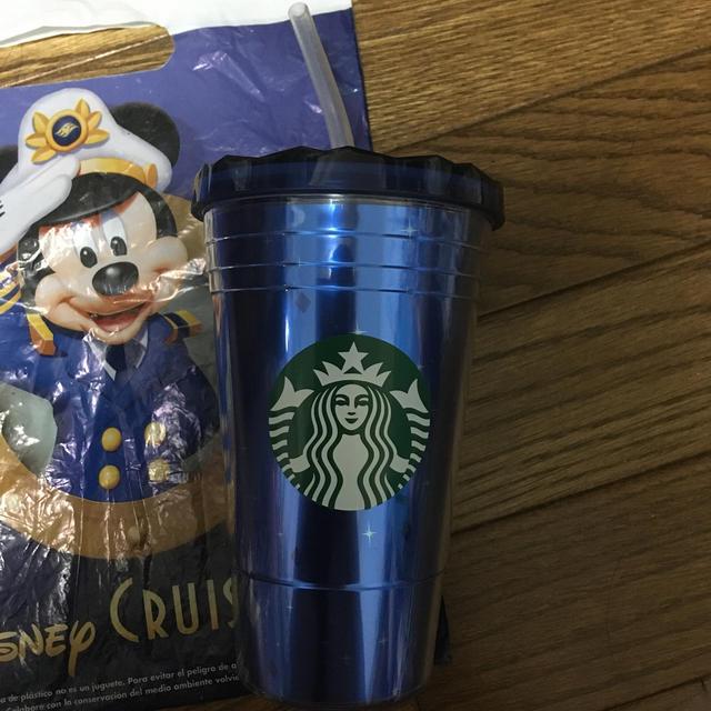 Starbucks Coffee(スターバックスコーヒー)のスタバ タンブラー インテリア/住まい/日用品のキッチン/食器(タンブラー)の商品写真