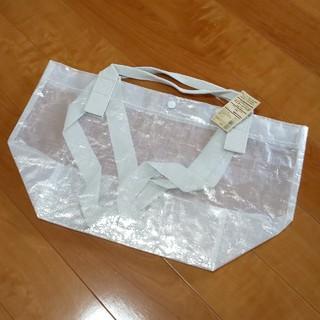 MUJI (無印良品) - 無印良品 ミニトートバッグ
