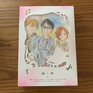 コウダンシャ(講談社)の四月は君の嘘 1(完全生産限定版) DVD(アニメ)