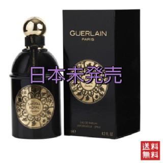 ゲラン(GUERLAIN)の新品 ゲラン サンタル ロイヤル オードパルファム 125ml(ユニセックス)