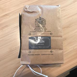 HRヒギンズ セイロン オレンジペコー  125g(茶)