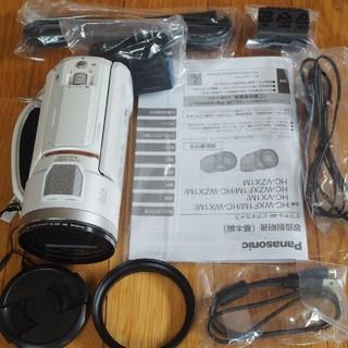 Panasonic - HC-VX1M パナソニック4K ビデオカメラ