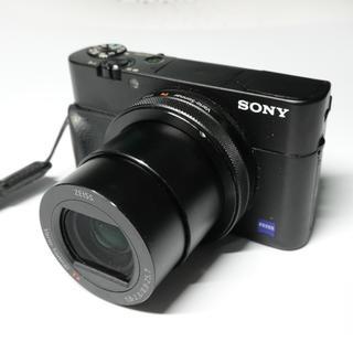 SONY - SONY RX100M5 デジタルカメラ コンパクトデジカメ