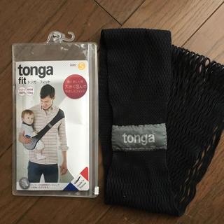 トンガ(tonga)のTONGA FIT トンガ・フィット S スリング(スリング)