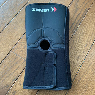 ザムスト(ZAMST)の膝サポーター ザムスト ZK-3  Mサイズ(トレーニング用品)