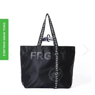 フラグメント(FRAGMENT)のFRAGMENT DESIGN RAMIDUS TOTE BAG(トートバッグ)