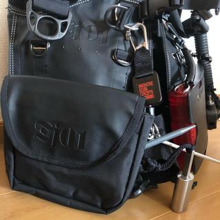 ツサ(TUSA)のダイビング タバタ TUSA BC ジャケット(マリン/スイミング)