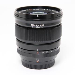 フジフイルム(富士フイルム)のFUJIFILM XF16mm F1.4 R WR(レンズ(単焦点))