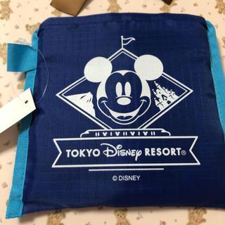 Disney - ディズニー ランド エコバック
