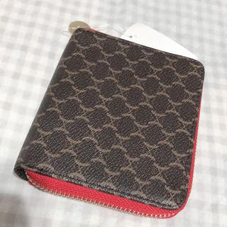 シマムラ(しまむら)のしまむら 折り財布セリーヌ風(折り財布)