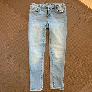ギャップキッズ(GAP Kids)の美品☆GAPジーンズ サイズ6(120cm相当)(パンツ/スパッツ)