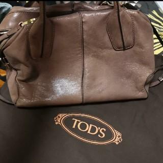 TOD'S - TOD'Sハンドバッグ