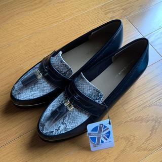 しまむら - しまむら❤️ローファー❤️靴❤️新品未使用❤️Lサイズ