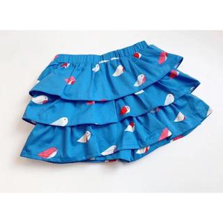ジャカディ(Jacadi)のJacadi 10A キュロットスカート(スカート)