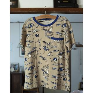 エヌハリウッド(N.HOOLYWOOD)のN. Hollywood エヌハリ Tシャツ(Tシャツ/カットソー(半袖/袖なし))