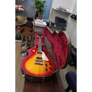 ギブソン(Gibson)のGibson( ギブソン)les paulエレキギター 2000製(エレキギター)