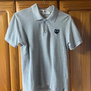 コムデギャルソン(COMME des GARCONS)のコムデギャルソン ポロシャツ(ポロシャツ)