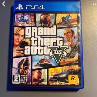 PlayStation4 - 【ps4 GTA5】