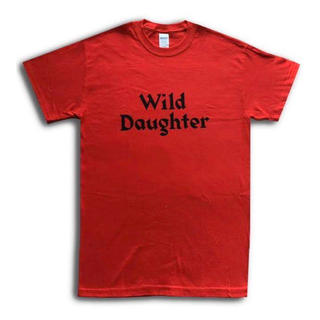 JOHN LAWRENCE SULLIVAN - wild daughter Tシャツ