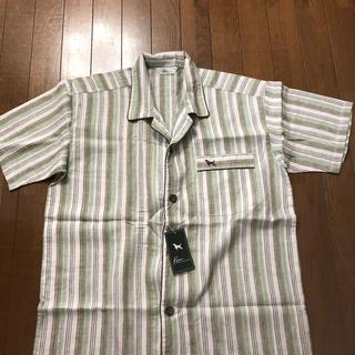 男性用半袖パジャマ Mサイズ(その他)