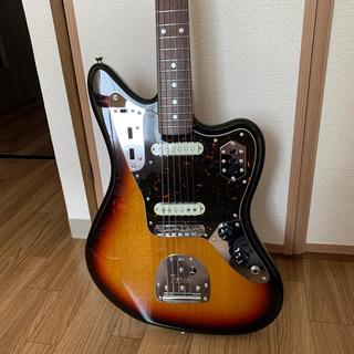 フェンダー(Fender)のFender Made in Japan JAGUAR フェンダー ジャガー (エレキギター)