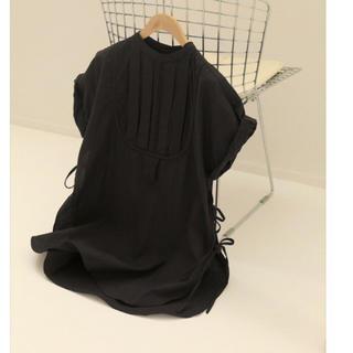 TODAYFUL - 新品 half sleeve dress shirt