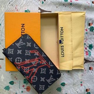 ルイヴィトン(LOUIS VUITTON)の大人気♡ルイヴィトン 長財布 ♡(マネークリップ)
